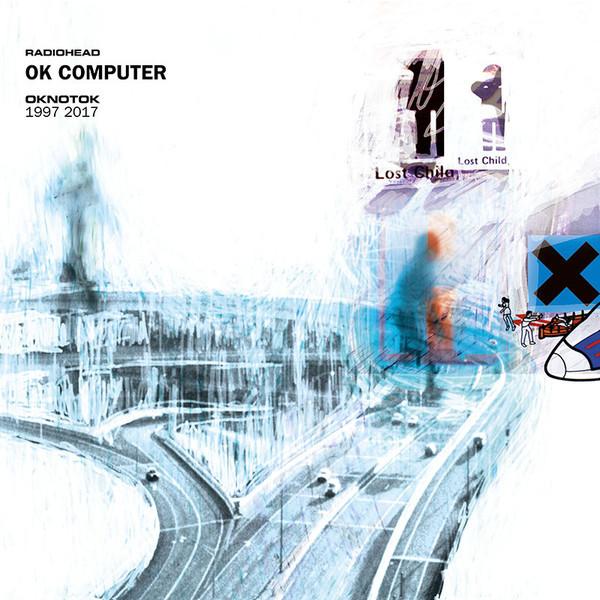 Viniluri VINIL Universal Records Radiohead - OK Computer OKNOTOK 1997 2017VINIL Universal Records Radiohead - OK Computer OKNOTOK 1997 2017