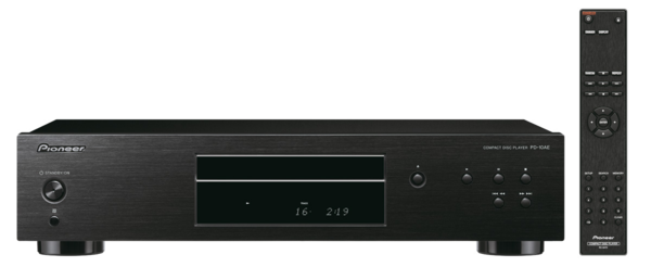 Playere CD CD Player Pioneer PD-10AECD Player Pioneer PD-10AE