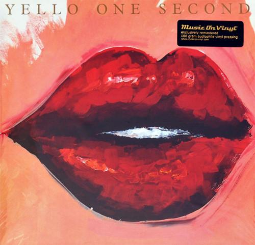 Viniluri VINIL Universal Records Yello - One SecondVINIL Universal Records Yello - One Second