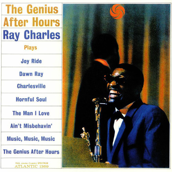 Viniluri VINIL Universal Records Ray Charles - The Genius After HoursVINIL Universal Records Ray Charles - The Genius After Hours