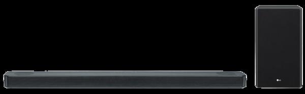 Soundbar Soundbar LG SL8YSoundbar LG SL8Y