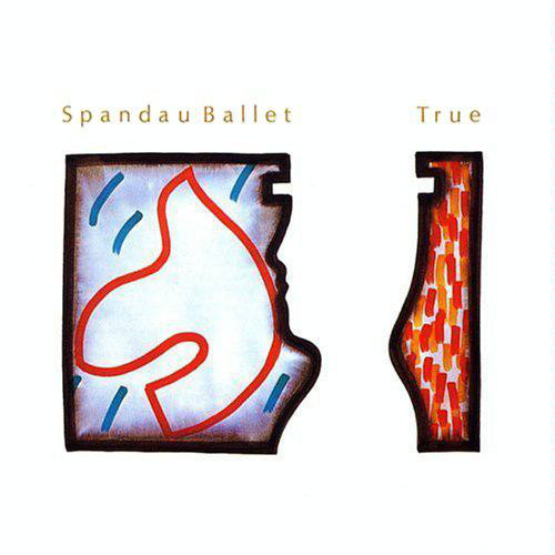 Viniluri VINIL Universal Records Spandau Ballet: TrueVINIL Universal Records Spandau Ballet: True