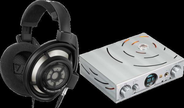 Pachete PROMO Casti si AMP Pachet PROMO Sennheiser HD 800 S + iFi Audio Pro iDSDPachet PROMO Sennheiser HD 800 S + iFi Audio Pro iDSD