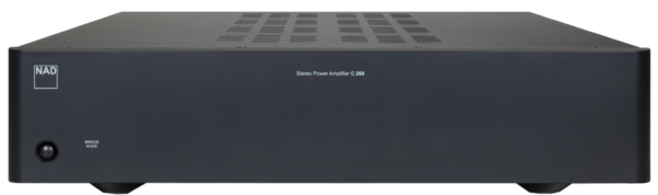 Amplificatoare de putere Amplificator NAD C 268 ResigilatAmplificator NAD C 268 Resigilat
