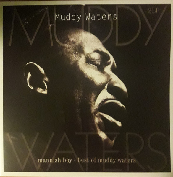 Viniluri VINIL Universal Records Muddy Waters - Mannish Boy - Best Of Muddy WatersVINIL Universal Records Muddy Waters - Mannish Boy - Best Of Muddy Waters