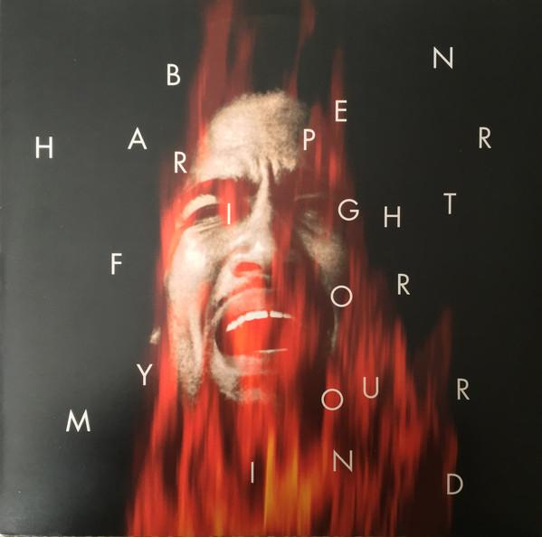 Viniluri VINIL Universal Records Ben Harper - Fight For Your MindVINIL Universal Records Ben Harper - Fight For Your Mind