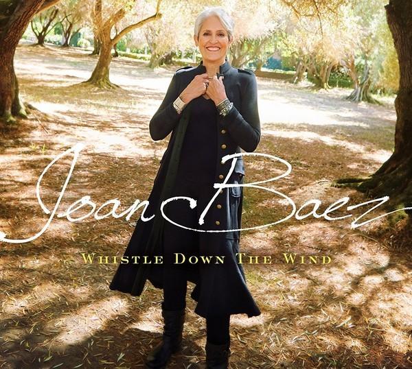 Viniluri VINIL Universal Records Joan Baez - Whistle Down The WindVINIL Universal Records Joan Baez - Whistle Down The Wind