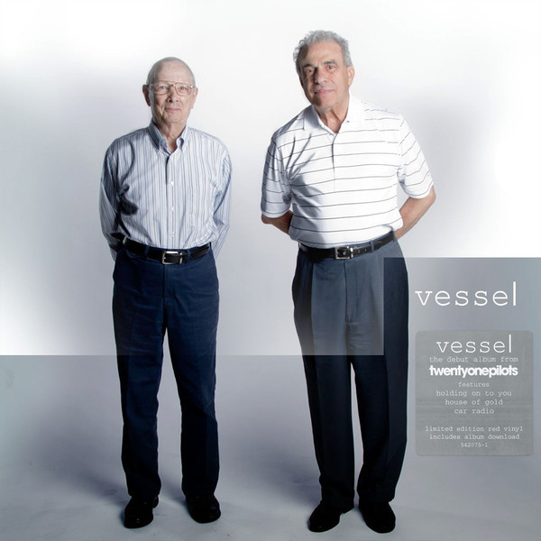 Viniluri VINIL Universal Records Twenty One Pilots - VesselVINIL Universal Records Twenty One Pilots - Vessel