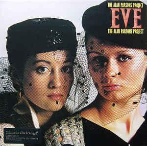 Viniluri VINIL Universal Records Alan Parson Project - EveVINIL Universal Records Alan Parson Project - Eve