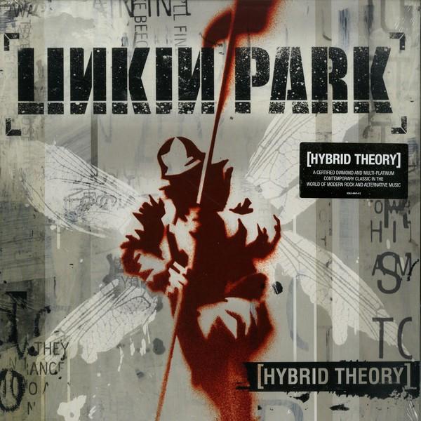 Viniluri VINIL Universal Records Linkin Park - Hybrid TheoryVINIL Universal Records Linkin Park - Hybrid Theory