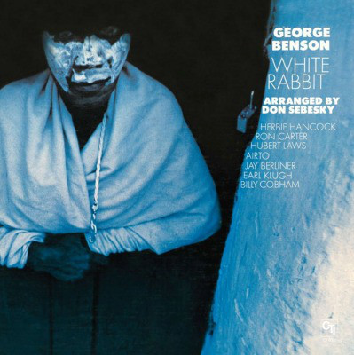 Viniluri VINIL Universal Records George Benson - White Rabbit (Remastered)VINIL Universal Records George Benson - White Rabbit (Remastered)