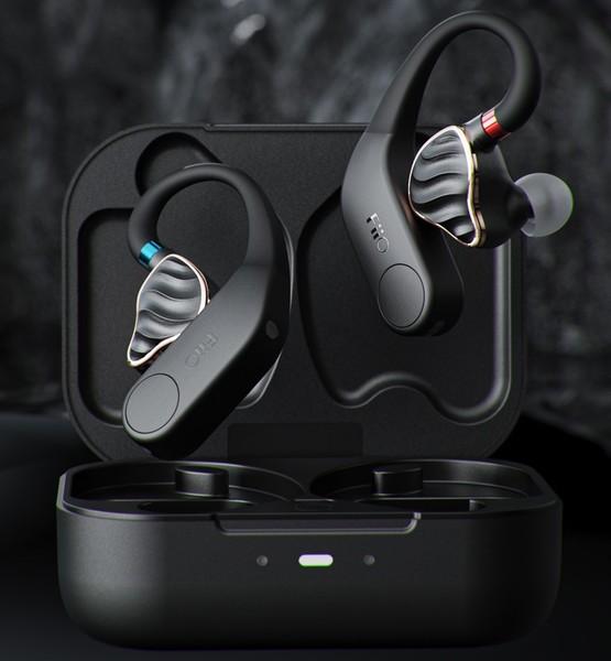 Pachete PROMO Casti si AMP Pachet PROMO Fiio FH7 + FiiO UTWS3 wireless packPachet PROMO Fiio FH7 + FiiO UTWS3 wireless pack