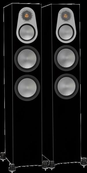 Boxe Boxe Monitor Audio Silver 300 ResigilatBoxe Monitor Audio Silver 300 Resigilat