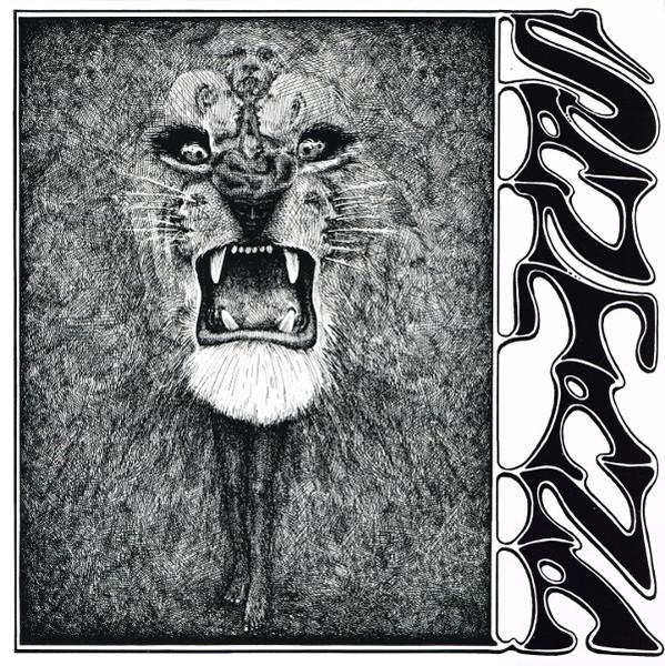 Viniluri VINIL Universal Records Santana - SantanaVINIL Universal Records Santana - Santana