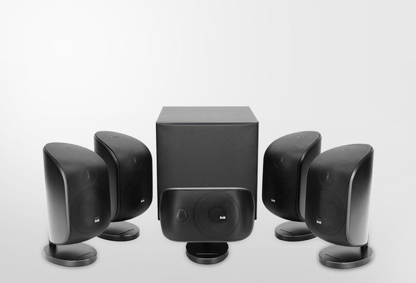 Boxe Boxe Bowers & Wilkins MT-50Boxe Bowers & Wilkins MT-50