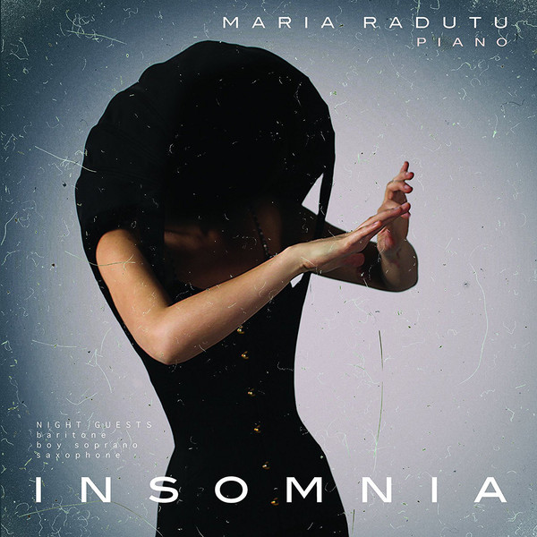 Viniluri VINIL Universal Music Romania Maria Radutu - InsomniaVINIL Universal Music Romania Maria Radutu - Insomnia