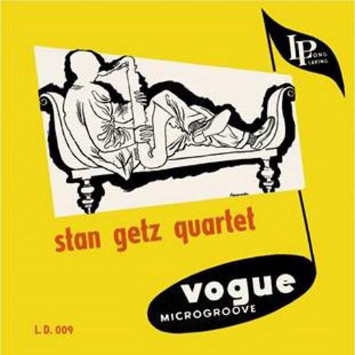Viniluri VINIL Universal Records Stan Getz Quartet (Vogue Jazz Club Collection)VINIL Universal Records Stan Getz Quartet (Vogue Jazz Club Collection)