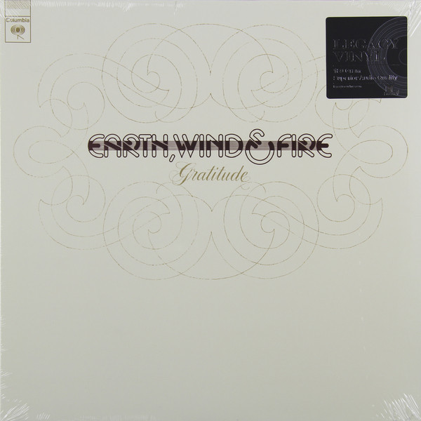 Viniluri VINIL Universal Records Earth, Wind & Fire - GratitudeVINIL Universal Records Earth, Wind & Fire - Gratitude