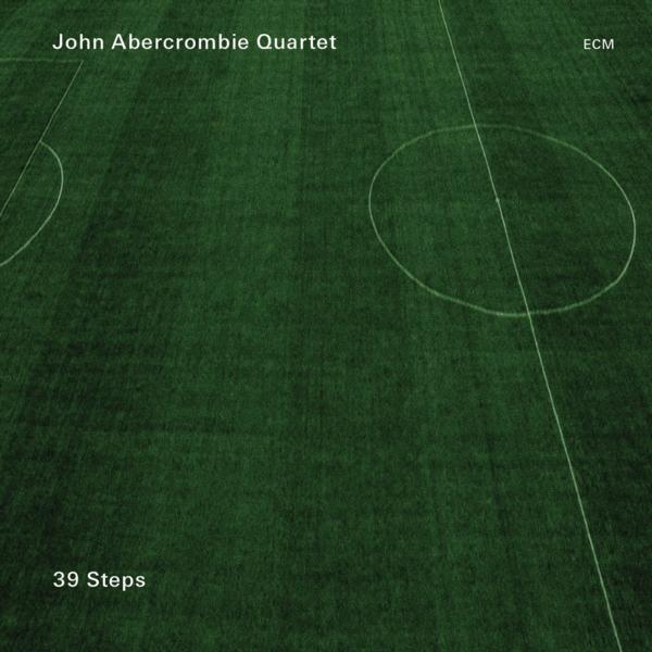 Muzica CD CD ECM Records John Abercrombie Quartet: 39 StepsCD ECM Records John Abercrombie Quartet: 39 Steps