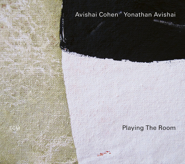 Muzica CD CD ECM Records Avishai Cohen: Playing The RoomCD ECM Records Avishai Cohen: Playing The Room