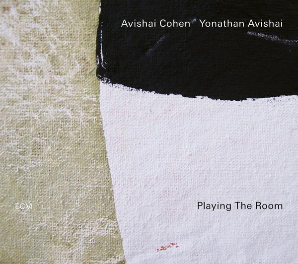 Viniluri VINIL ECM Records Avishai Cohen: Playing The RoomVINIL ECM Records Avishai Cohen: Playing The Room