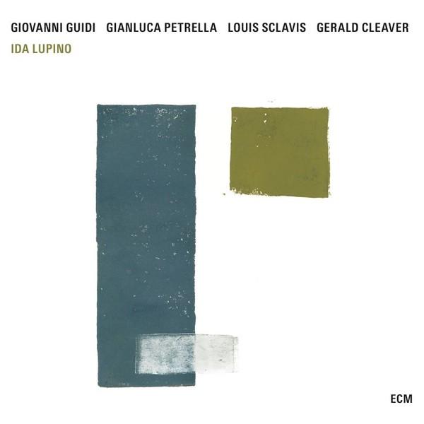 Muzica CD CD ECM Records Giovanni Guidi: Ida LupinoCD ECM Records Giovanni Guidi: Ida Lupino