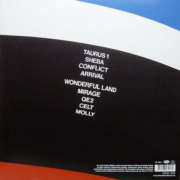 Viniluri VINIL Universal Records Mike Oldfield - Qe2VINIL Universal Records Mike Oldfield - Qe2