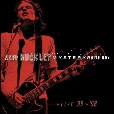 Viniluri VINIL Universal Records Jeff Buckley - Mystery White Boy (180gVINIL Universal Records Jeff Buckley - Mystery White Boy (180g