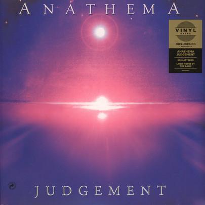 Viniluri VINIL Universal Records Anathema - Judgement (Remastered)VINIL Universal Records Anathema - Judgement (Remastered)