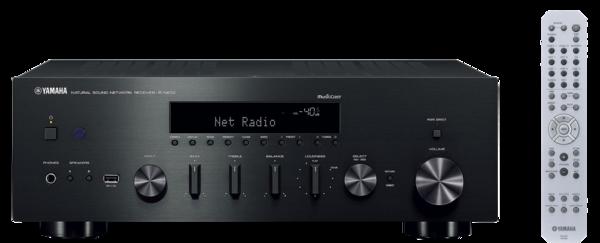 Amplificatoare integrate Amplificator Yamaha R-N602Amplificator Yamaha R-N602