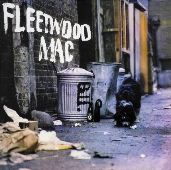 Viniluri VINIL Universal Records Peter Green's Fleetwood MacVINIL Universal Records Peter Green's Fleetwood Mac