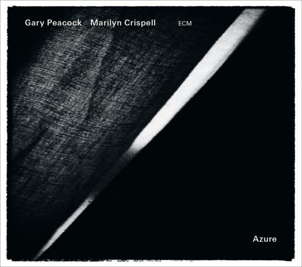 Muzica CD CD ECM Records Gary Peacock / Marilyn Crispell: AzureCD ECM Records Gary Peacock / Marilyn Crispell: Azure