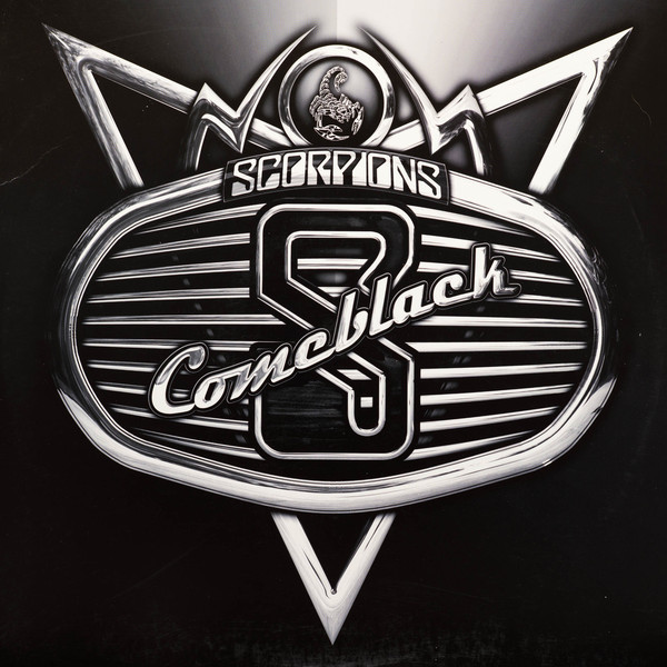 Viniluri VINIL Universal Records Scorpions - ComeblackVINIL Universal Records Scorpions - Comeblack