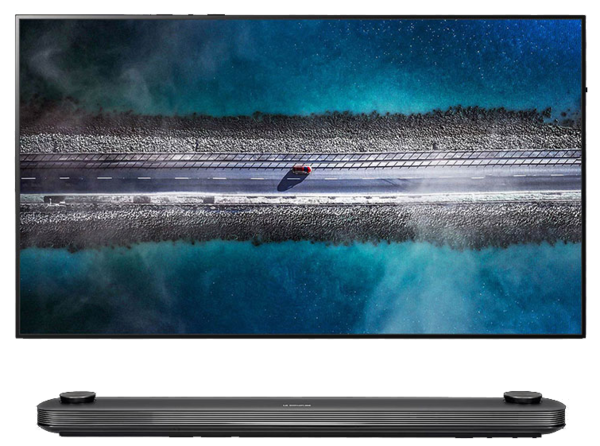 Televizoare TV LG 77W9 Signature OLEDTV LG 77W9 Signature OLED