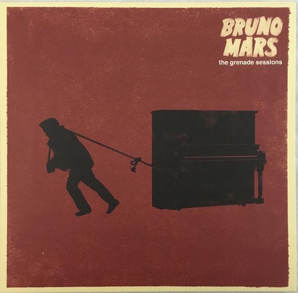 Viniluri VINIL Universal Records Bruno Mars - The Grenade Sessions ( 10 inch )VINIL Universal Records Bruno Mars - The Grenade Sessions ( 10 inch )