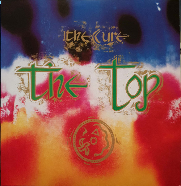 Viniluri VINIL Universal Records The Cure - The TopVINIL Universal Records The Cure - The Top