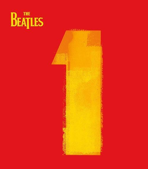 DVD & Bluray BLURAY Universal Records Beatles 1BLURAY Universal Records Beatles 1