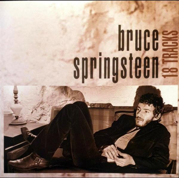 Viniluri VINIL Universal Records Bruce Springsteen - 18 TracksVINIL Universal Records Bruce Springsteen - 18 Tracks