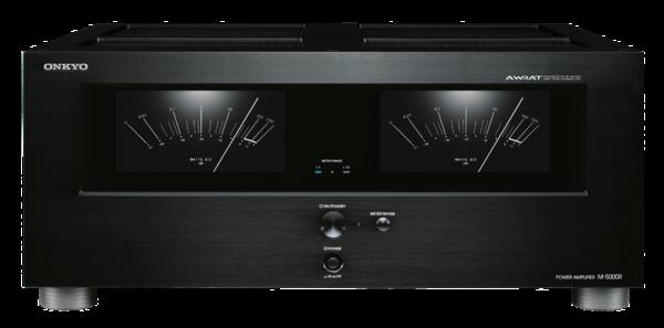 Amplificatoare de putere Amplificator Onkyo M-5000RAmplificator Onkyo M-5000R