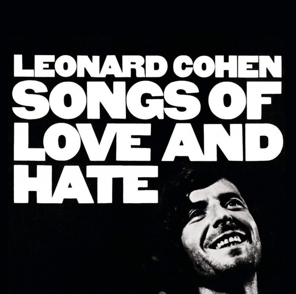 Viniluri VINIL Universal Records Leonard Cohen - Songs Of Love And HateVINIL Universal Records Leonard Cohen - Songs Of Love And Hate