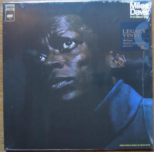 Viniluri VINIL Universal Records Miles Davis - In A Silent WayVINIL Universal Records Miles Davis - In A Silent Way