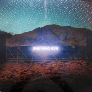 Viniluri VINIL Universal Records ARCADE FIRE - EVERYTHING NOW (NIGHT VERSION)VINIL Universal Records ARCADE FIRE - EVERYTHING NOW (NIGHT VERSION)