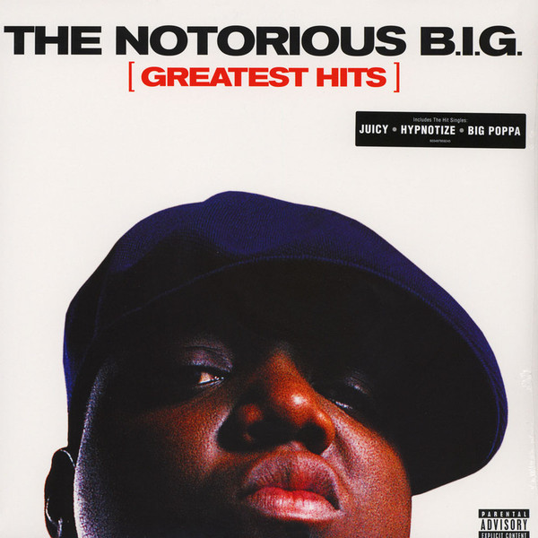 Viniluri VINIL Universal Records The Notorious B.I.G. - Greatest HitsVINIL Universal Records The Notorious B.I.G. - Greatest Hits