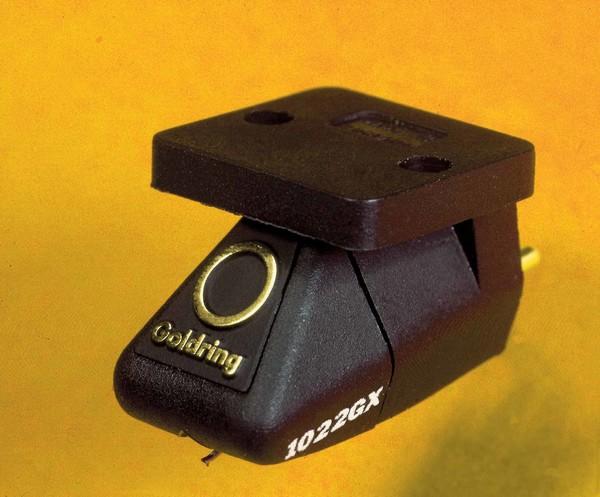 Doze pick-up Doza Goldring G1022 GXDoza Goldring G1022 GX