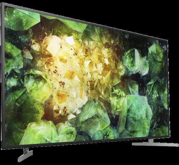 Televizoare  Sony - KD-65XH8196 Sony - KD-65XH8196