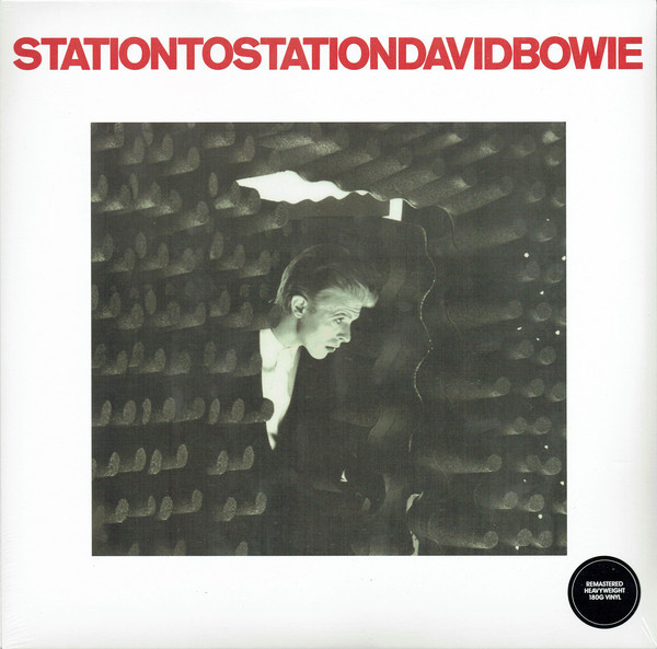 Viniluri VINIL Universal Records David Bowie - Station To Station (2016 Remastered Version)VINIL Universal Records David Bowie - Station To Station (2016 Remastered Version)