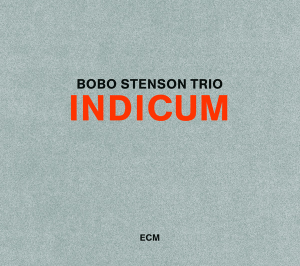 Muzica CD CD ECM Records Bobo Stenson Trio: IndicumCD ECM Records Bobo Stenson Trio: Indicum
