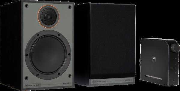Pachete PROMO STEREO Pachet PROMO Monitor Audio Monitor 100 Black Cone + NAD D 3020 V2Pachet PROMO Monitor Audio Monitor 100 Black Cone + NAD D 3020 V2
