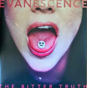 Viniluri VINIL Universal Records Evanescence - The Bitter TruthVINIL Universal Records Evanescence - The Bitter Truth
