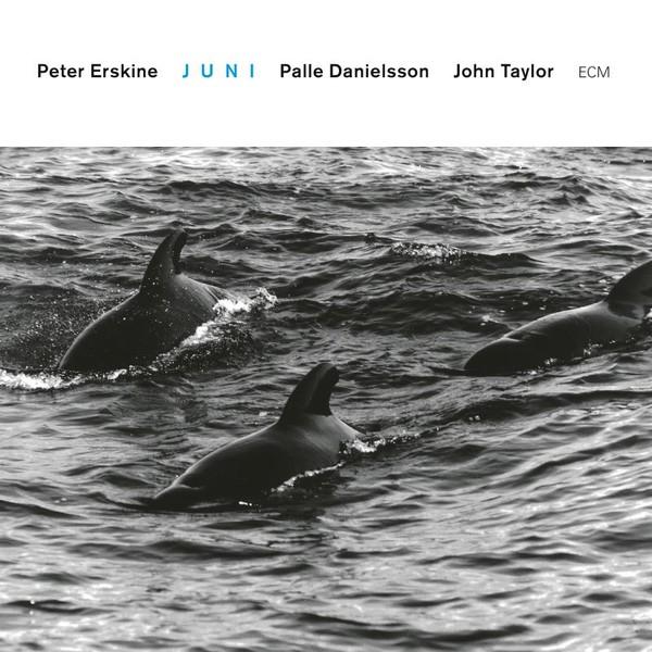 Muzica CD CD ECM Records Peter Erskine Trio: JuniCD ECM Records Peter Erskine Trio: Juni